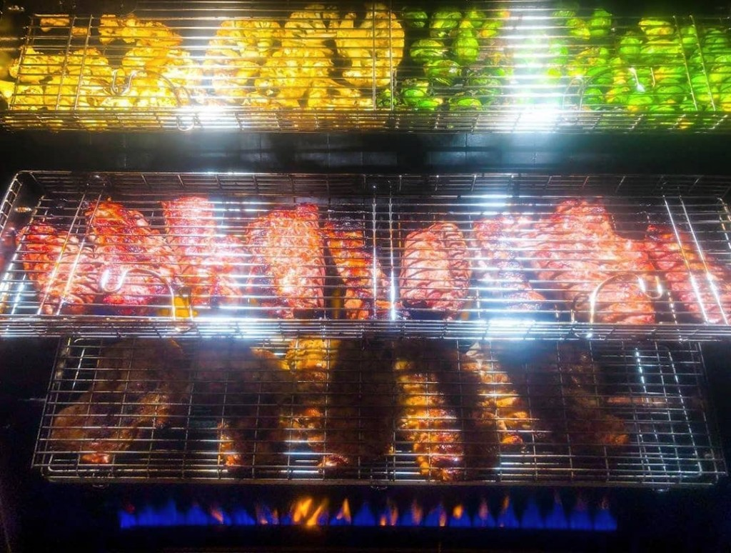 Chopchop Rotisserie Meats Veggies