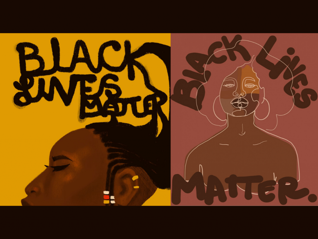 Hawaii Artists Donate Proceeds From Tuesday Sales To Black Lives Matter Initiatives