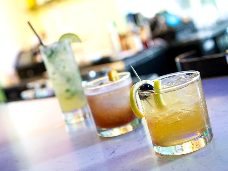 Eight50 Bar Hawaii