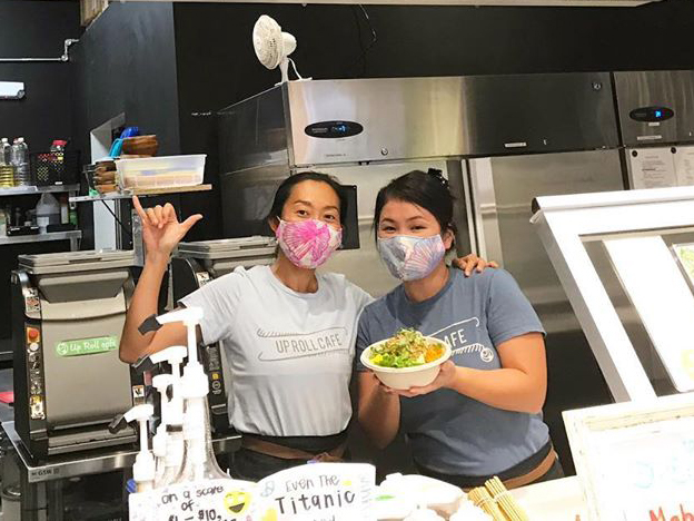 Face Masks Required In Honolulu Covid