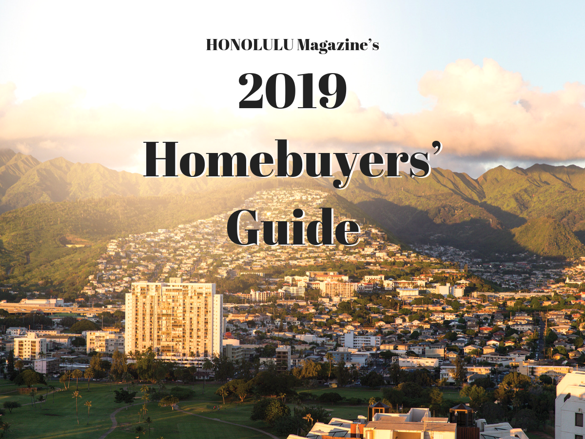 2019 Homebuyers' Guide