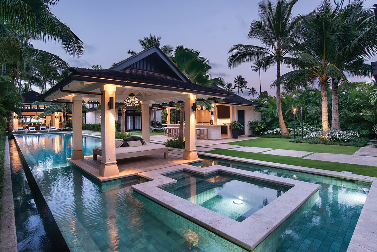 Kailua beach estate