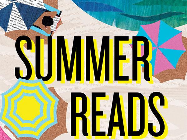 Summer Reads Splash