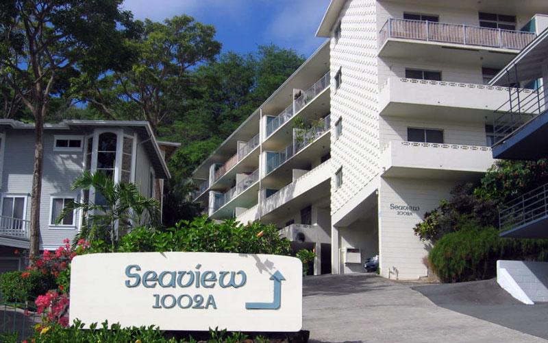 Seaview Condo