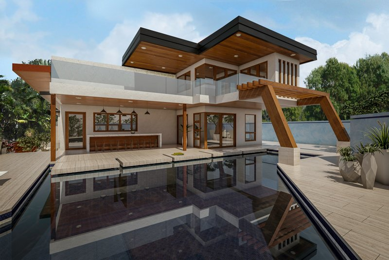 Real Estate Luxury Nonprofit