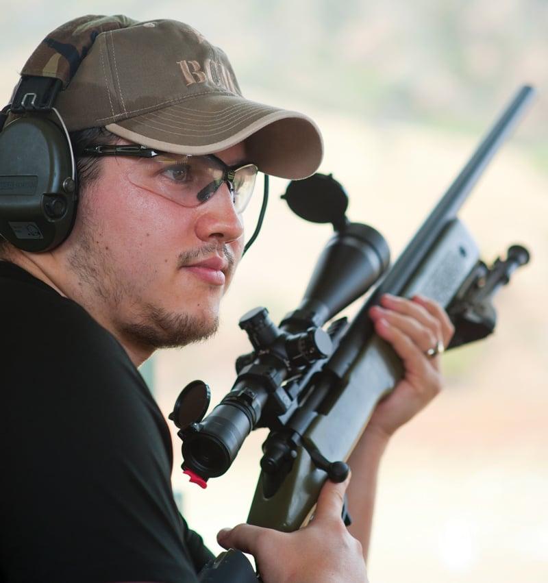 Guns Neal