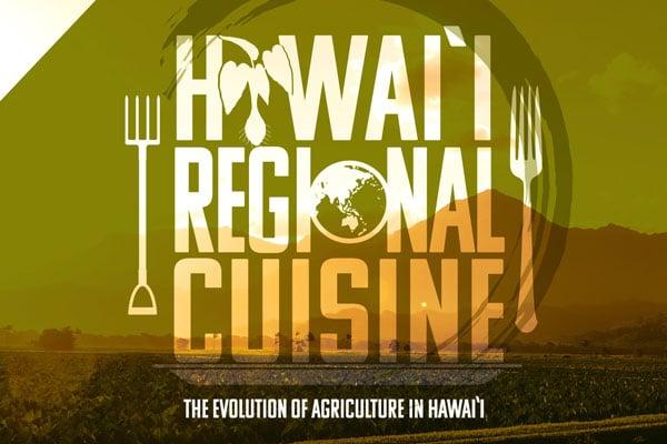 Eat Think Drink Hawaii Regional Cuisine