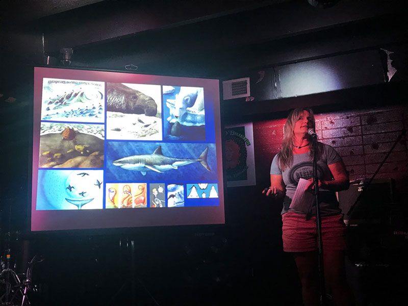 Nerd Nite Honolulu