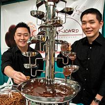 Chocolatefestivalth