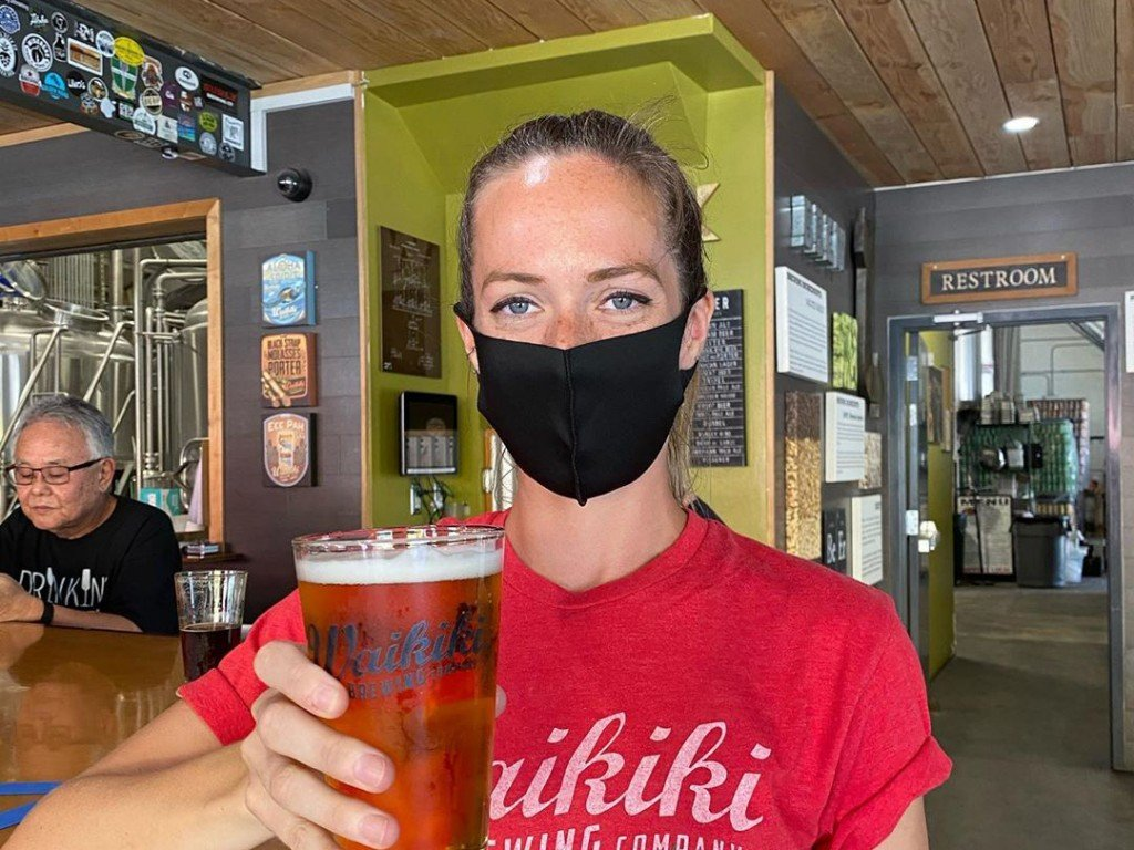 Heres What Its Like Grabbing A Beer At A Waikiki Brewing Co In Kakaako Right Now Cover 1