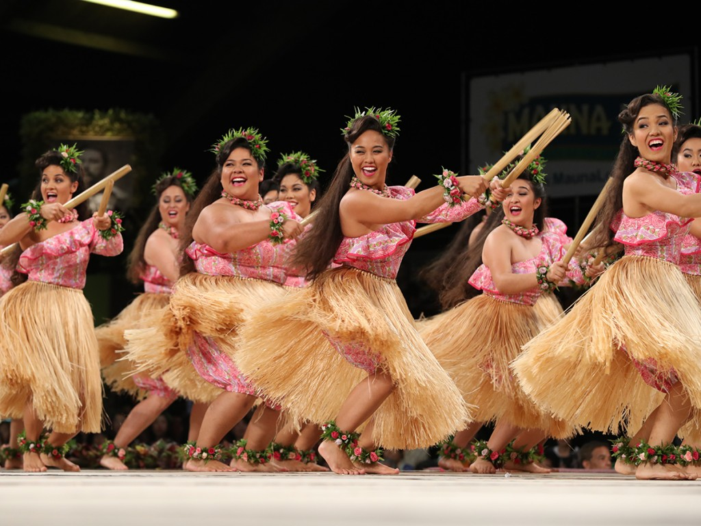 Guide To Watching Merrie Monarch Festival 2019 Cover
