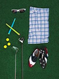 Golfshops
