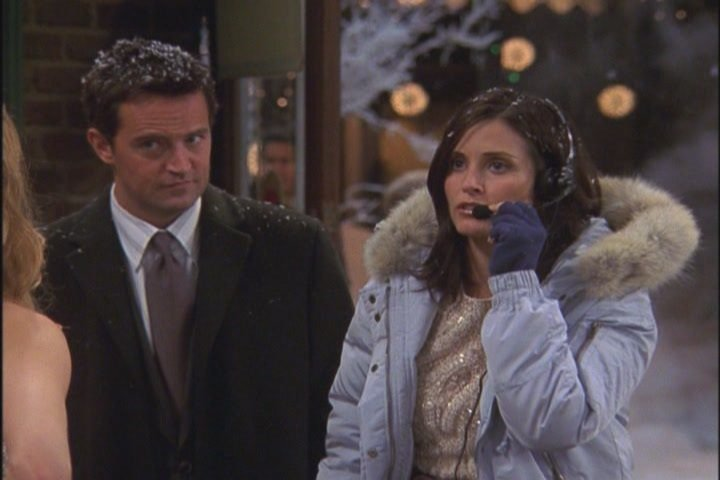 Monica Geller Tow Phoebe S Wedding 10 12 Monica Geller 9885859 720 480