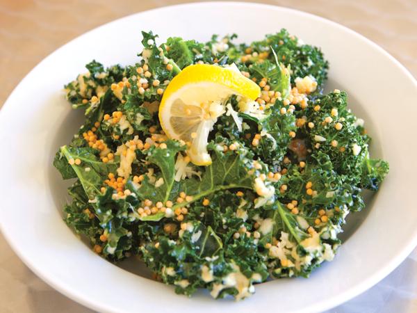 Splash Salad