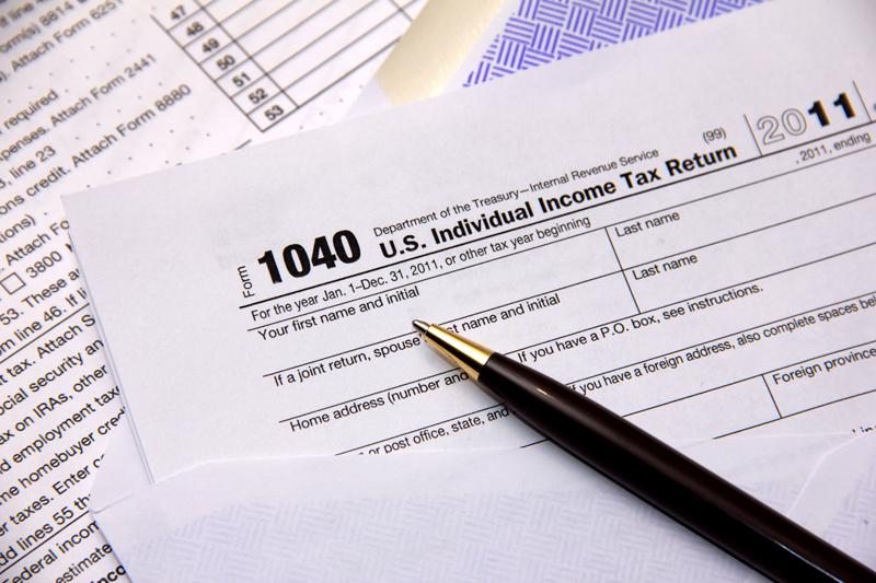 Hawaii Taxes Form