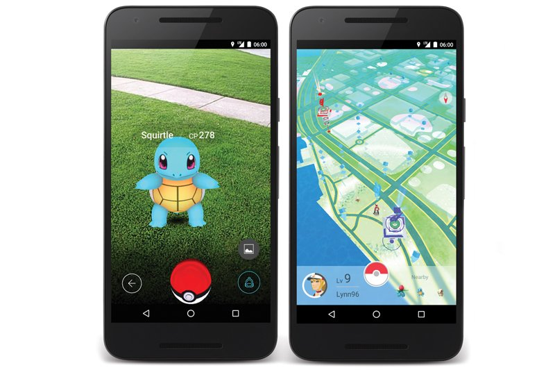Afterthoughts Pokemon Go