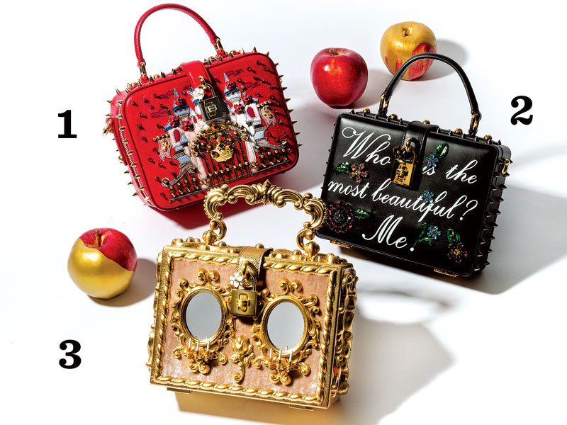 Style Dolce Handbags