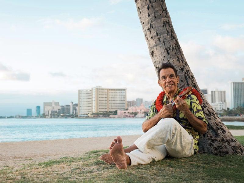 Our Waikiki Main Jeff Apaka