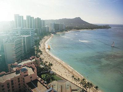 Waikiki Walking Tour