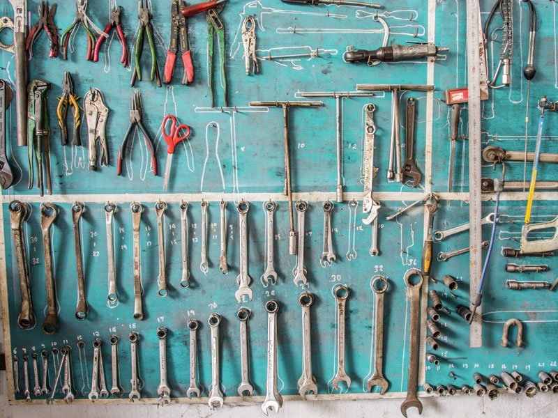 HNL Tool Library