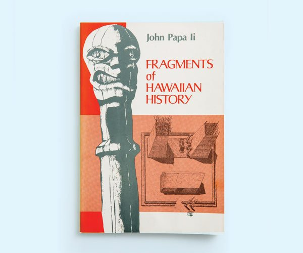 Fragments of Hawaiian History