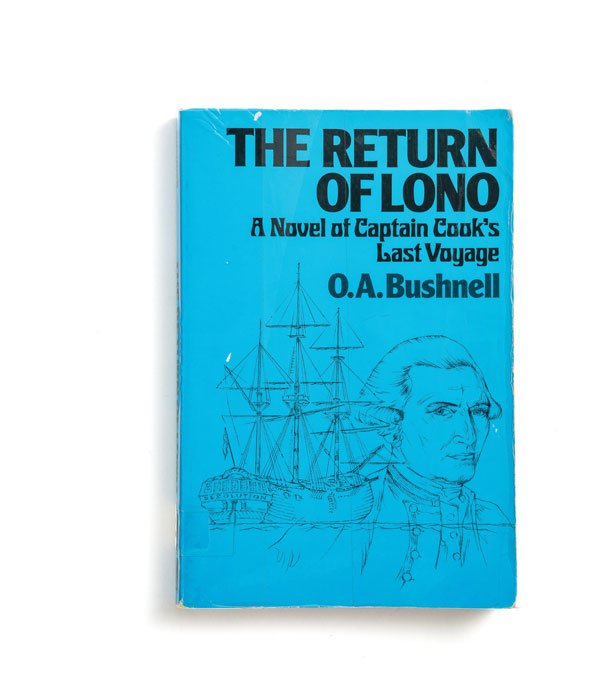 The Return of Long
