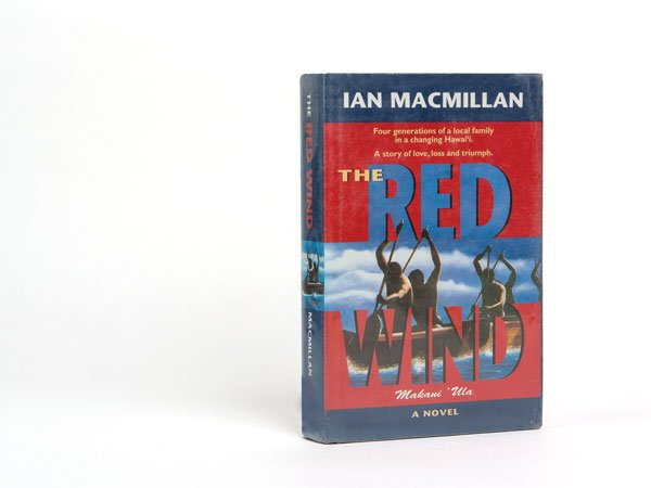 The Red Wind: Makani Ula