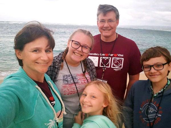 Live Wellthy Bogner Family