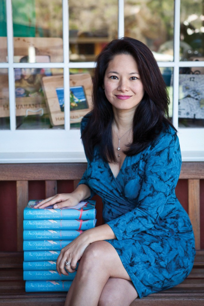 The Hawaii Writers Life Darien Gee