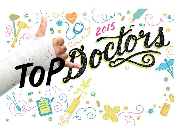 Top Doctors Splash