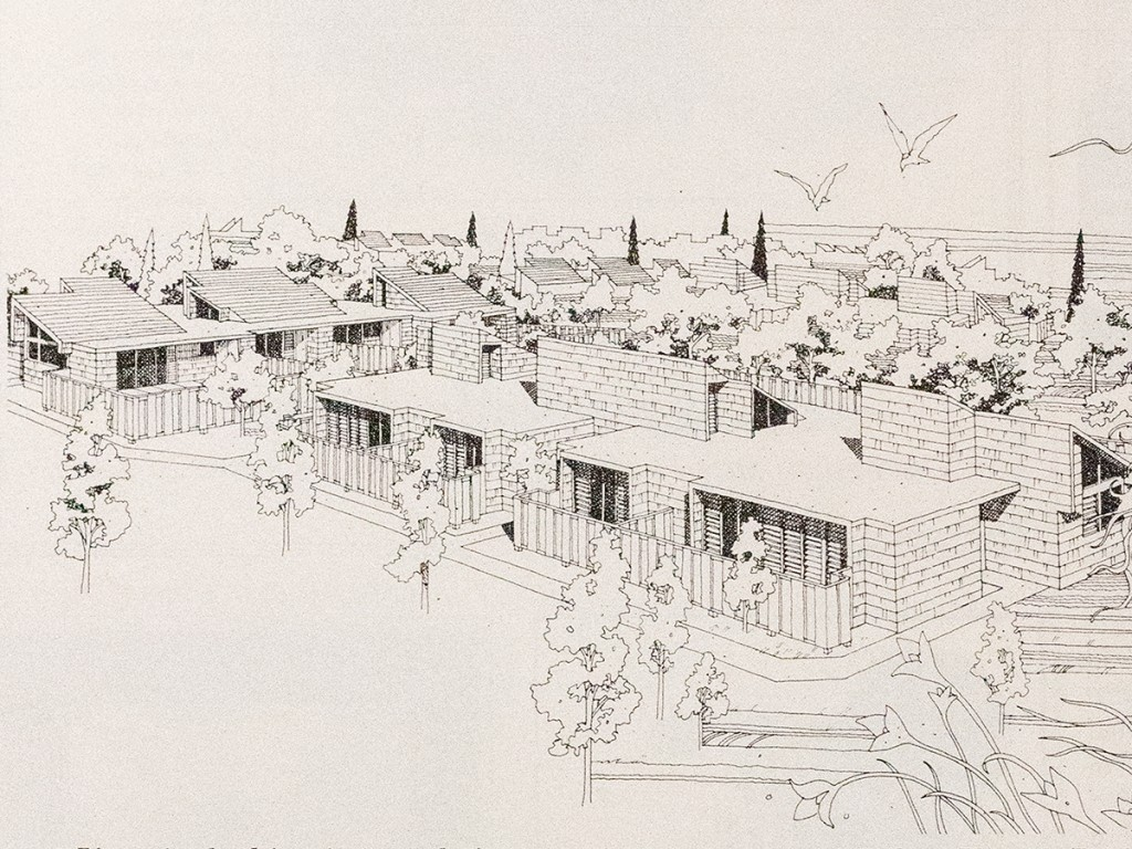 Housing In Hawaii In 1978 Mililani Town Cover