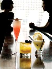Cocktailsatnobu
