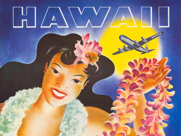 Splash Hawaiibyair