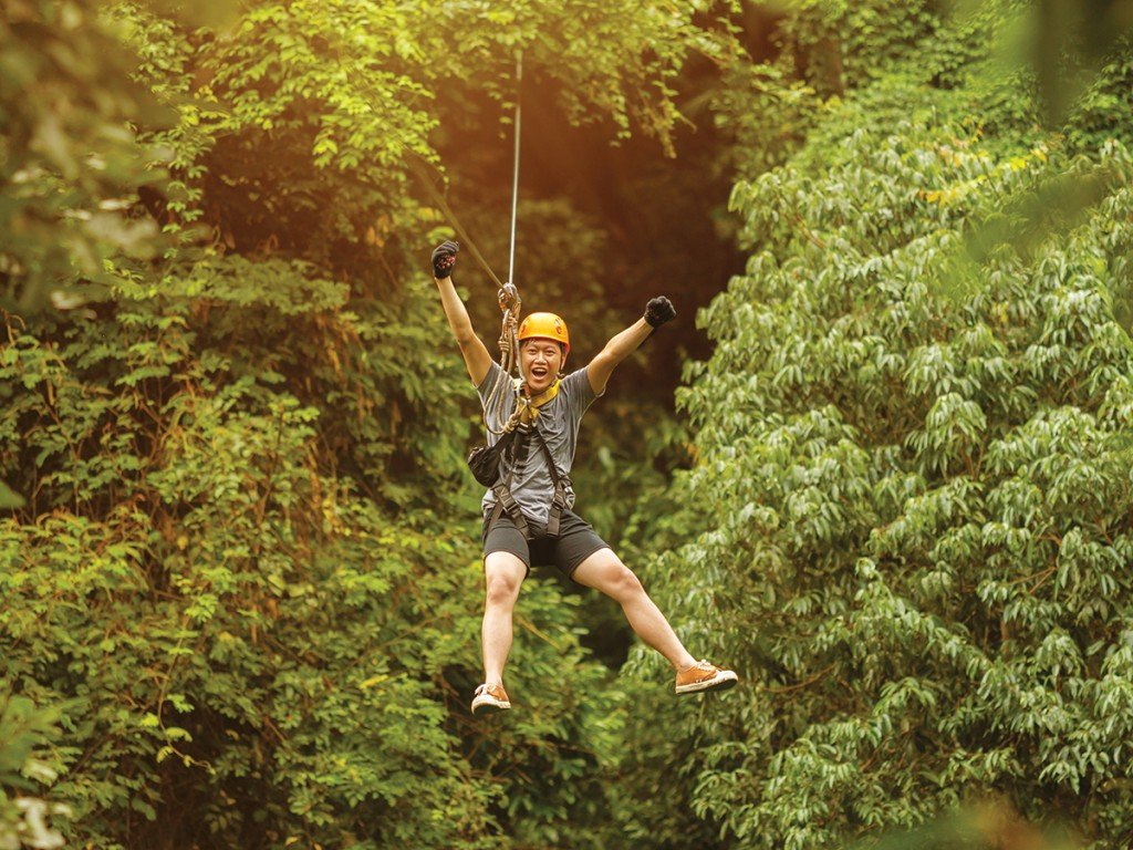 Best Of Honolulu 2019 The Best Of Fitness And Outdoor On Oahu Zipline