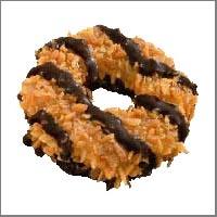 Samoacookie
