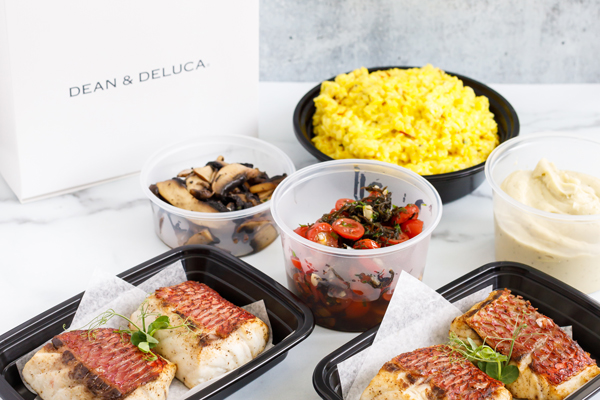 Dean And Deluca Hawaii Aloha Aina Box Snapper 3