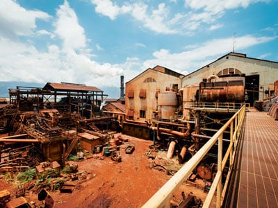 End Of Sugar Mill Preview