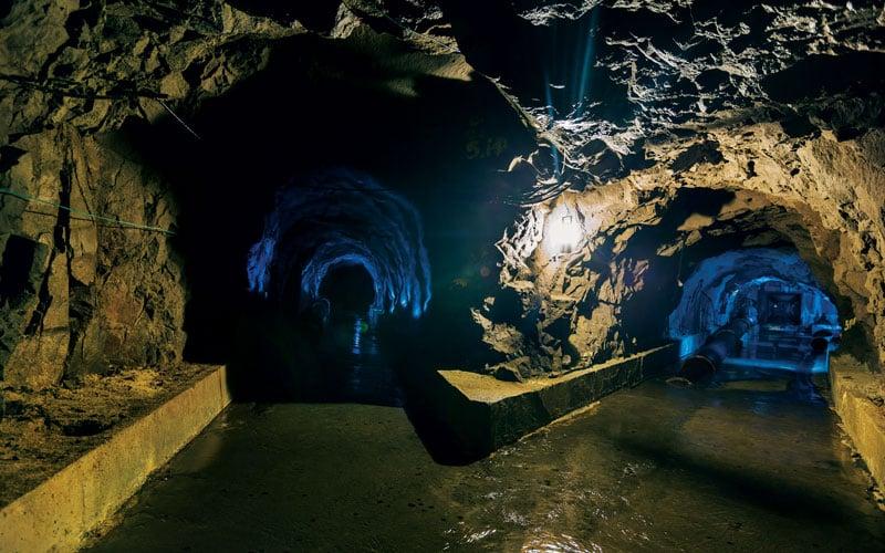 Hidden Honolulu Waihee Water Tunnels