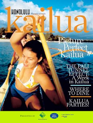 Kailua Magcvr