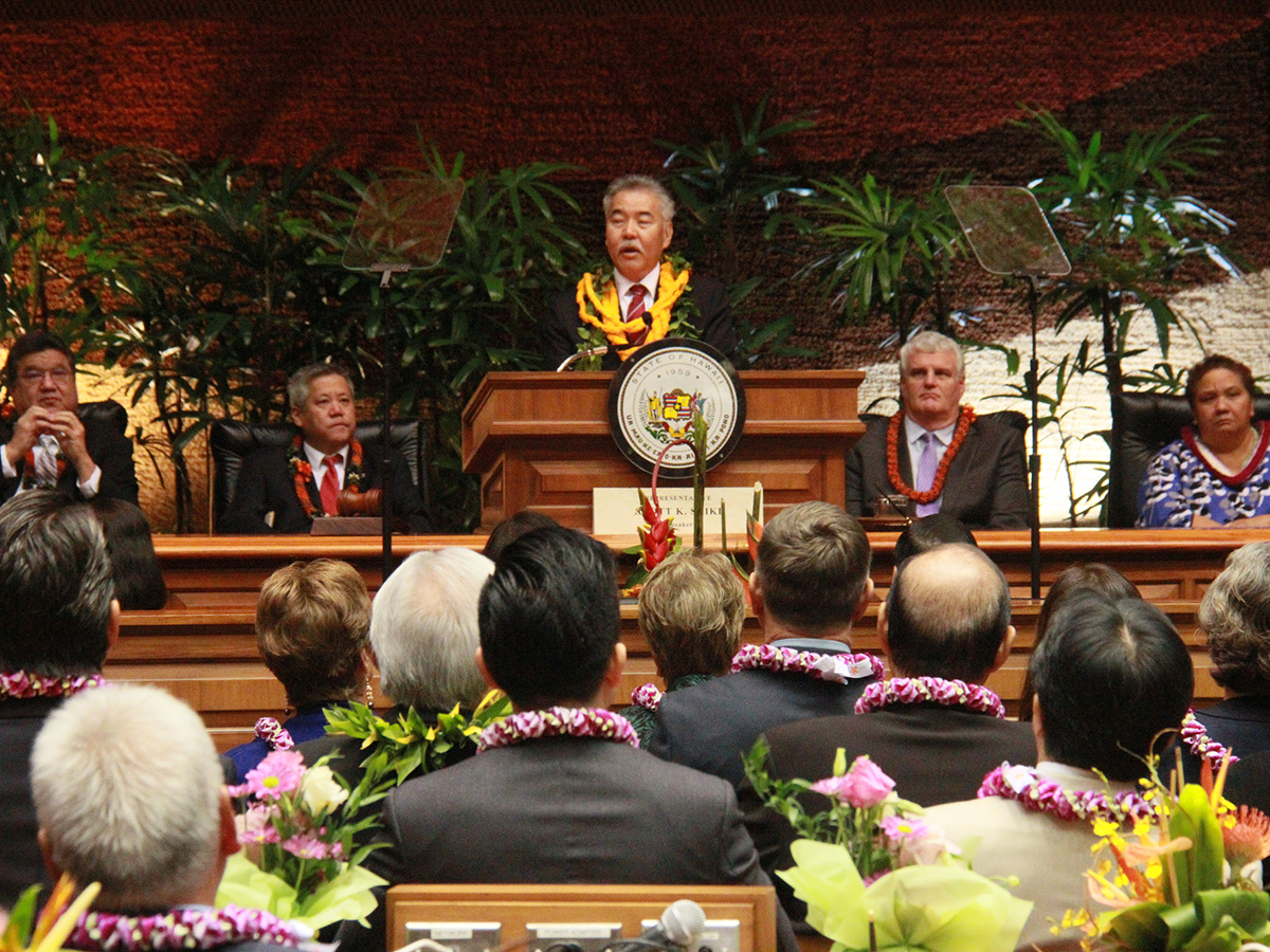 Gov Ige State of the State