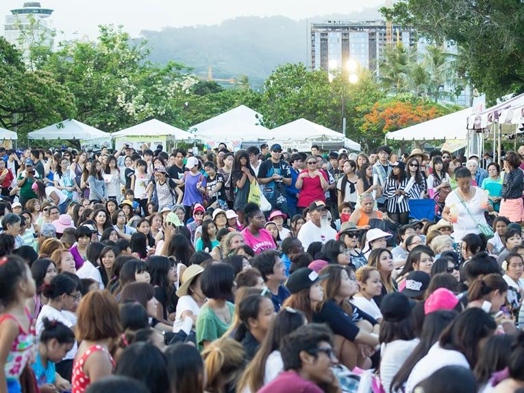 Koreanfestival