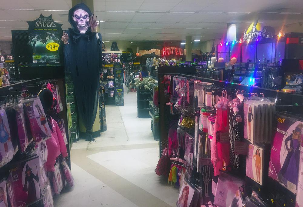Halloween Costumes Spirit Store