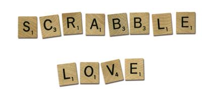 Scrabblelove