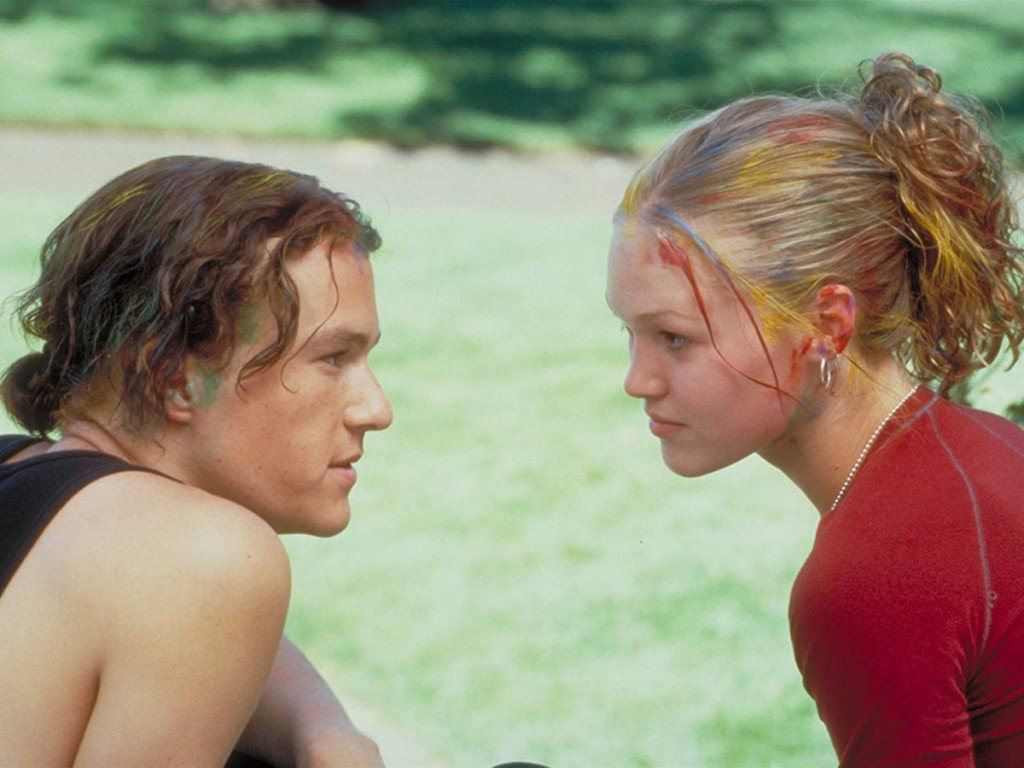 10 Things I Hate About You Cover Imdb