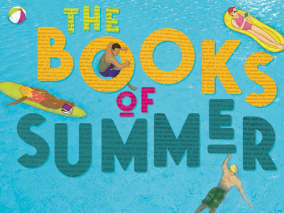 Books Of Summer Preview