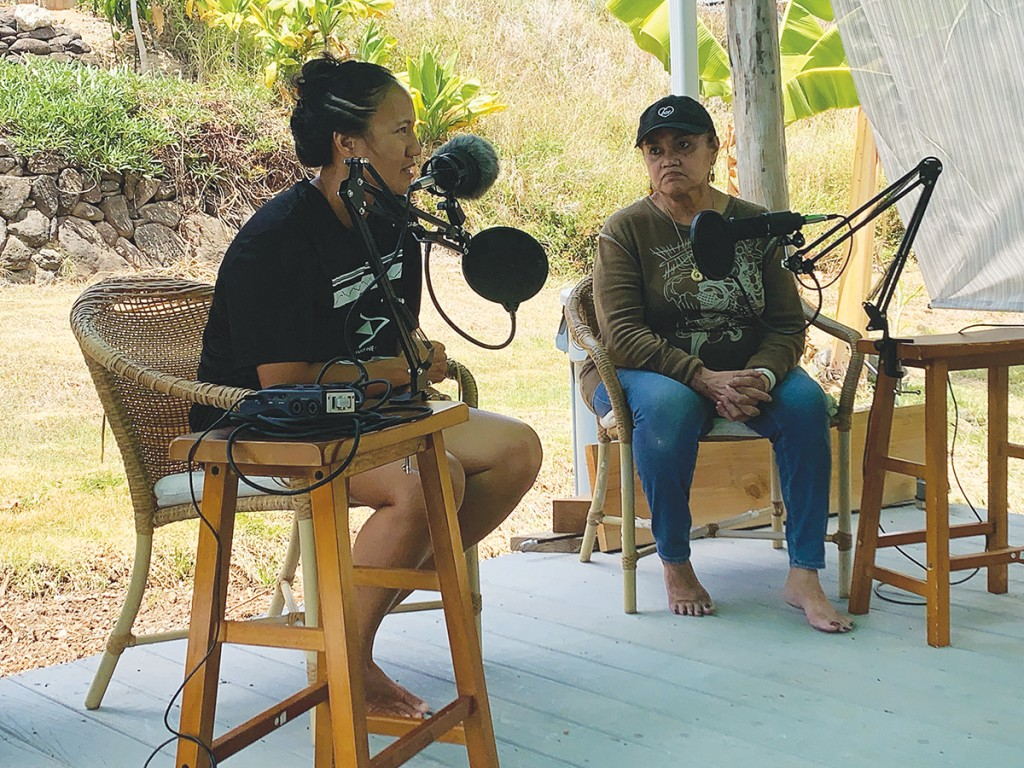 Native Hawaiians Are Taking Ownership Of Indigenous Sites And Stories With A New Location Based And Podcast App