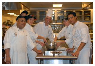 The Pearl Restaurant Leeward Community College S Big Surprise