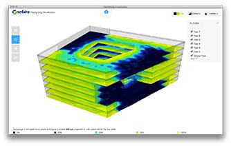 Daylighting Visualization Software