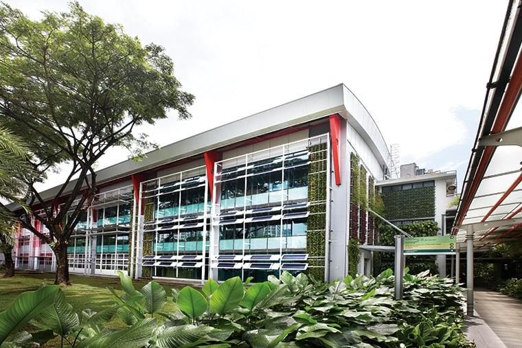 Singapore P19