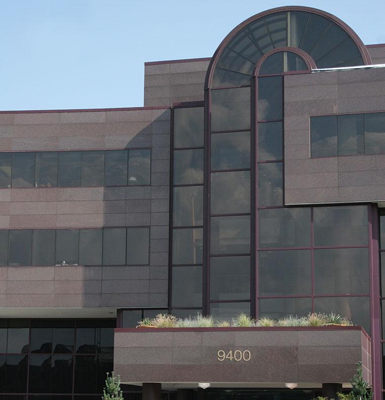 9400 Building 11